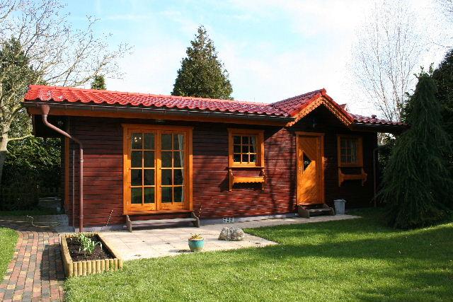 De Hütte